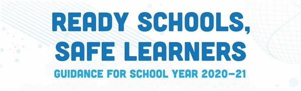 Ready Schools Safe Learners